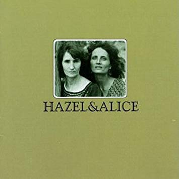 Custom Made Woman Blues – Hazel and Alice