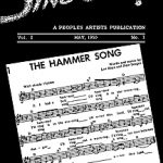 The Hammer Song – Hays/Seeger